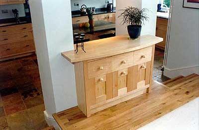 Kitchen Dining Room Storage Cabinet